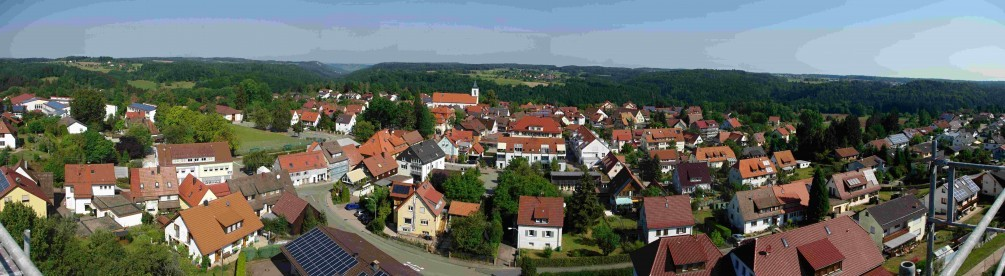 Schwäbischer Albverein | Ortsgruppe Mainhardt